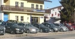 piazzale auto in vendita Autosalone Bellani